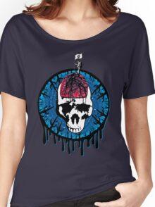 InterSkullactic Women's Relaxed Fit T-Shirt
