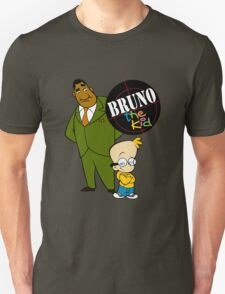Bruno the Kid  T-Shirt