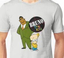 Bruno the Kid  Unisex T-Shirt