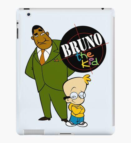 Bruno the Kid  iPad Case/Skin