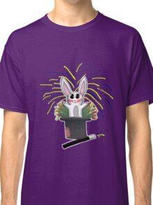 The Magician's Favorite Trick Classic T-Shirt