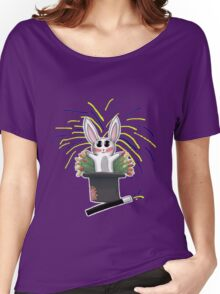 The Magician's Favorite Trick Women's Relaxed Fit T-Shirt