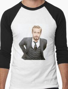 Ryan Gosling Men's Baseball ¾ T-Shirt