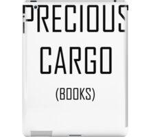 Bookworm iPad Case/Skin
