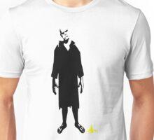 TRASHMAN X-FILES  Unisex T-Shirt