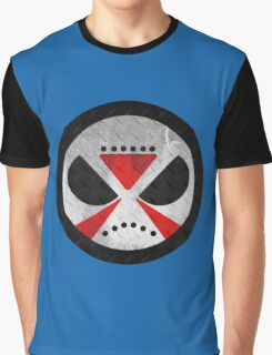 Jonathan Graphic T-Shirt