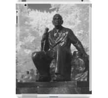 Grand Old Man of The Grand Army iPad Case/Skin
