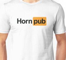 Horn Pub Unisex T-Shirt