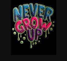 Never Grow Up [Black] T-Shirt