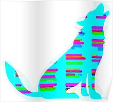 DNA of the Wolf Poster