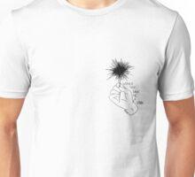 save me a spark! Unisex T-Shirt