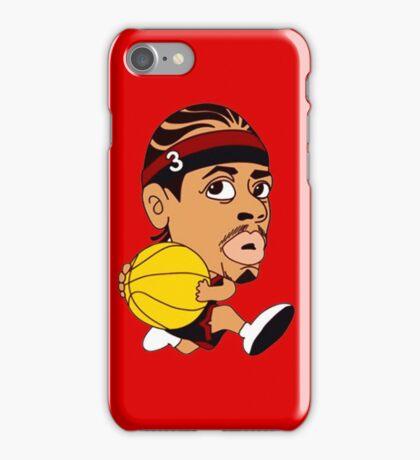 AI Dunk Basketball iPhone Case/Skin
