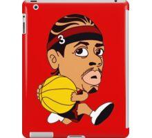 AI Dunk Basketball iPad Case/Skin