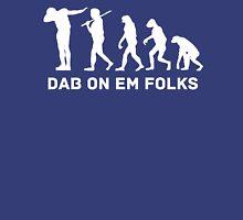 Dab evolution white T-Shirt