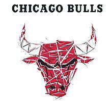 crack logo chicago by sogokipas