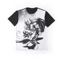 Moon Knight Graphic T-Shirt