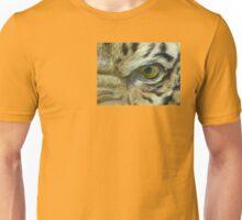 Eye of the Tiger Unisex T-Shirt