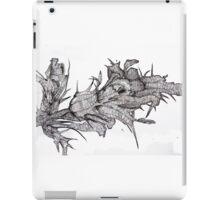 Inky Weed iPad Case/Skin