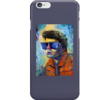 mart-work  iPhone Case/Skin