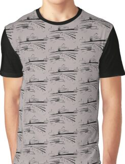 castel saint angel Graphic T-Shirt