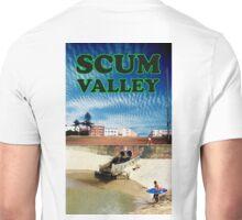 Scum Valley Unisex T-Shirt