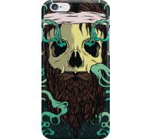 Smoky iPhone Case/Skin