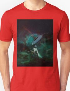 HD rick and morty Unisex T-Shirt