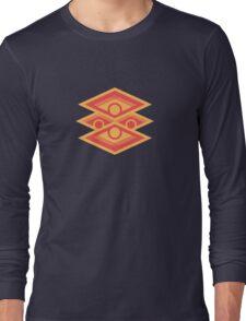 The Sigil of the Burning Dawn Emblem T-Shirt