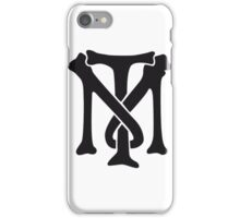 Tony Montana Scarface iPhone Case/Skin