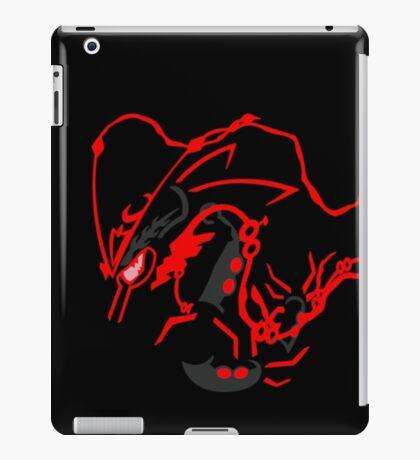 Shiny Mega Rayquaza iPad Case/Skin