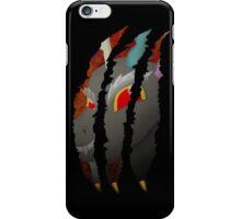 Unleash Chaos iPhone Case/Skin
