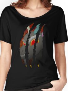Unleash Chaos Women's Relaxed Fit T-Shirt