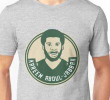 Kareem Abdul-Jabbar Unisex T-Shirt