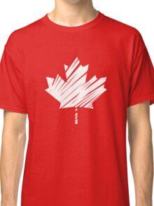 Canadian Pride Classic T-Shirt