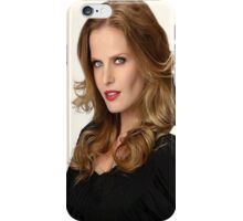 Rebecca Mader  iPhone Case/Skin