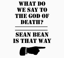 Sean Bean  Unisex T-Shirt