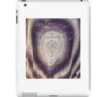 Healing Circle iPad Case/Skin