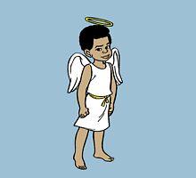 Gary Coleman 02 - Angel Unisex T-Shirt