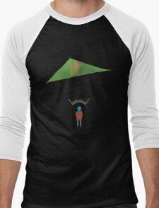 Oxenfree - Alex Men's Baseball ¾ T-Shirt