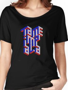 Tame Impala 4 Women's Relaxed Fit T-Shirt