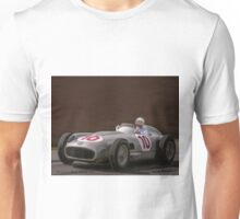 Mercedes-Benz W196 Unisex T-Shirt