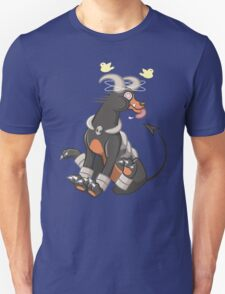Houndoom is Confused! T-Shirt