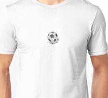 Soccer Anarchy Unisex T-Shirt