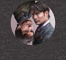 Hannibal Lecter / Will Graham Unisex T-Shirt