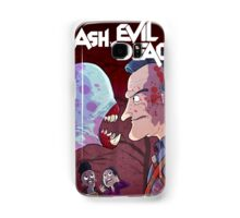 ash vs evil dead Samsung Galaxy Case/Skin
