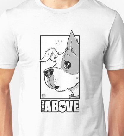 From Above - Buster Unisex T-Shirt