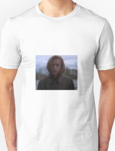 Ultimate Cutie Scully Unisex T-Shirt