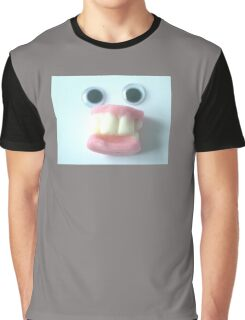 Lolly Head Graphic T-Shirt