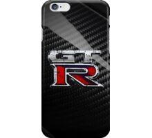 GTR new logo iPhone Case/Skin