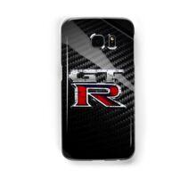 GTR new logo Samsung Galaxy Case/Skin